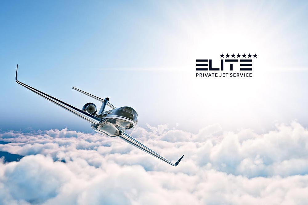Elite Private Jet Service
